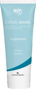 Crème mains hydratante