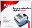 Auto tensiomètre digital poignet